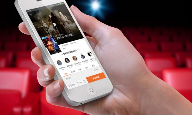 [How to]: Buy Movie Tickets With WeChat, AliPay, And Gewara