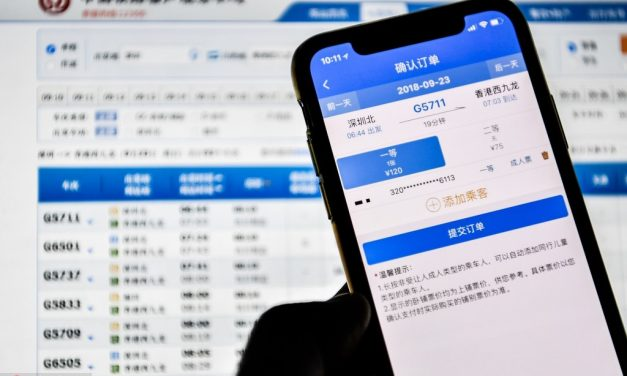 [How To]: Buy Train Tickets in Shanghai