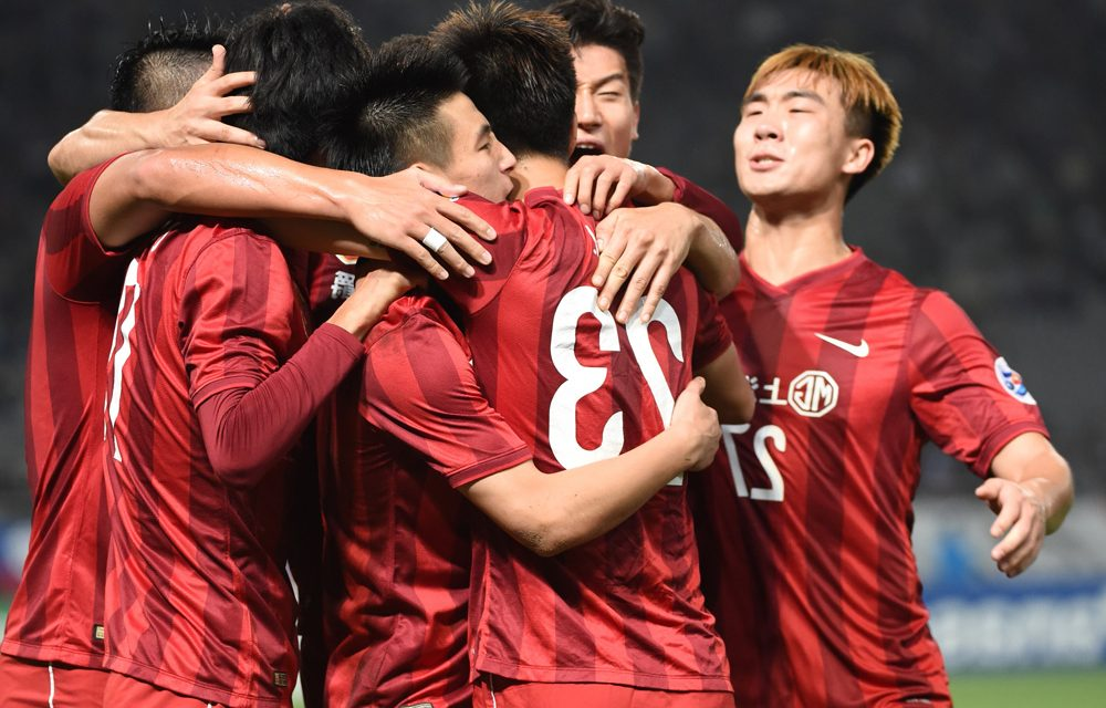 [Sportsfan]: The Upcoming Chinese Football Season, In Brief