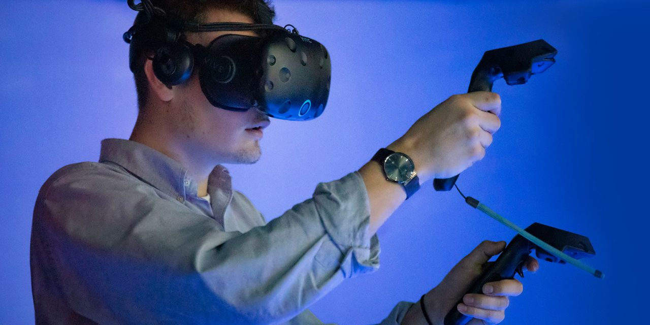 [Obsessed]: Gaming in Virtual Reality