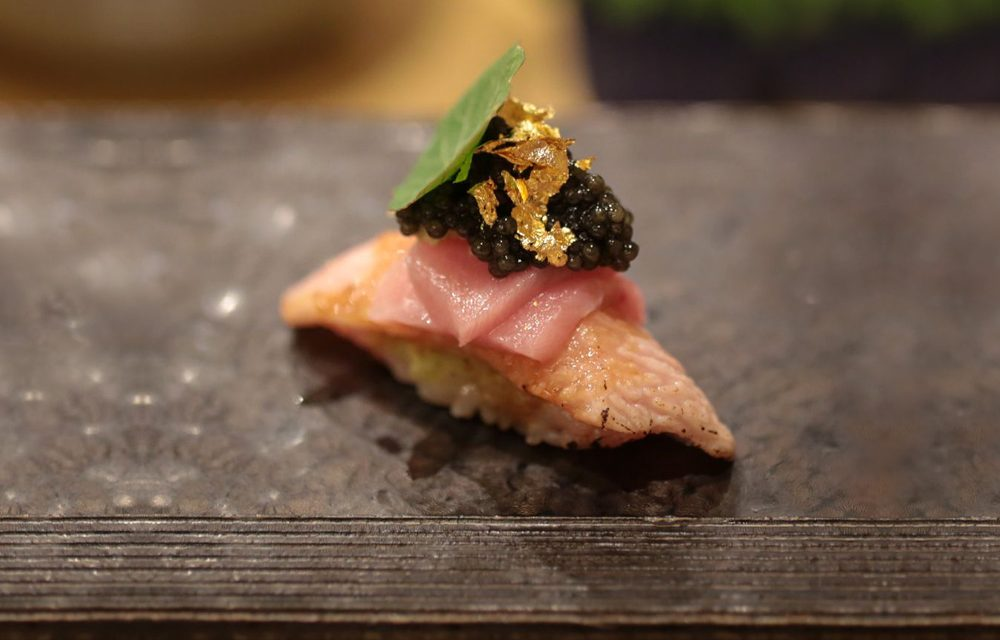 [Super Sushi]: These Are All of Shanghai's Most Expensive Sushi Houses