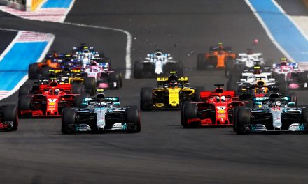 Everything You Need to Know About the Formula One Race