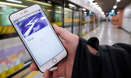 [How To]: Use Apple Pay for Public Transport