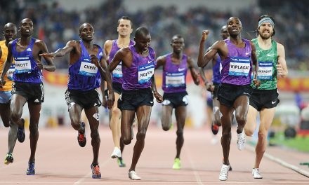 [Sportsfan]: This Saturday's Awesome Track and Field Meet