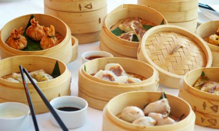 [Eat] Chinese Food Discovery