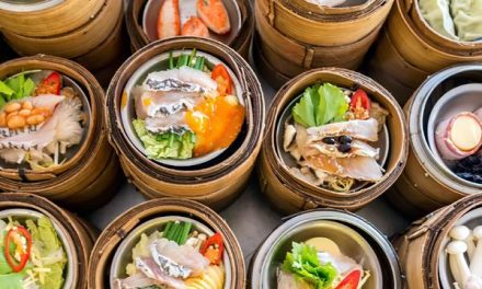 how to eat safely in China