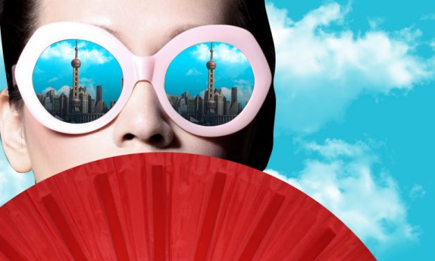 Shanghai Beginner's Guide: How To Survive And Prosper In The City