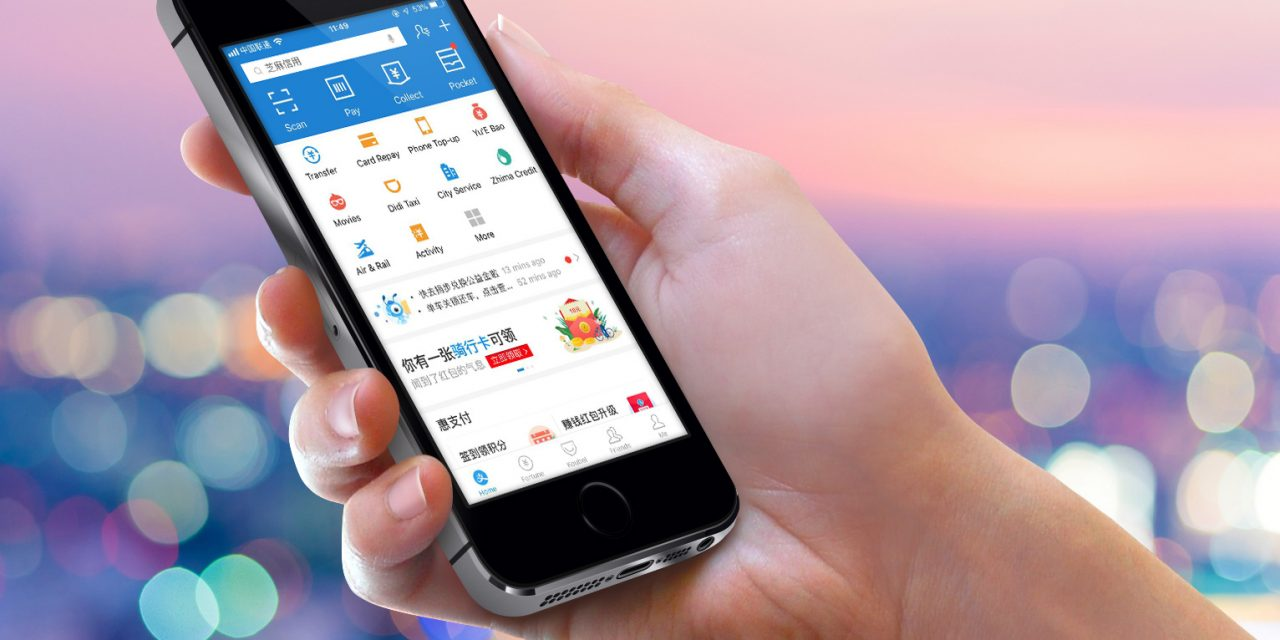 Yes, Foreigners Can Use Alipay — This Is How