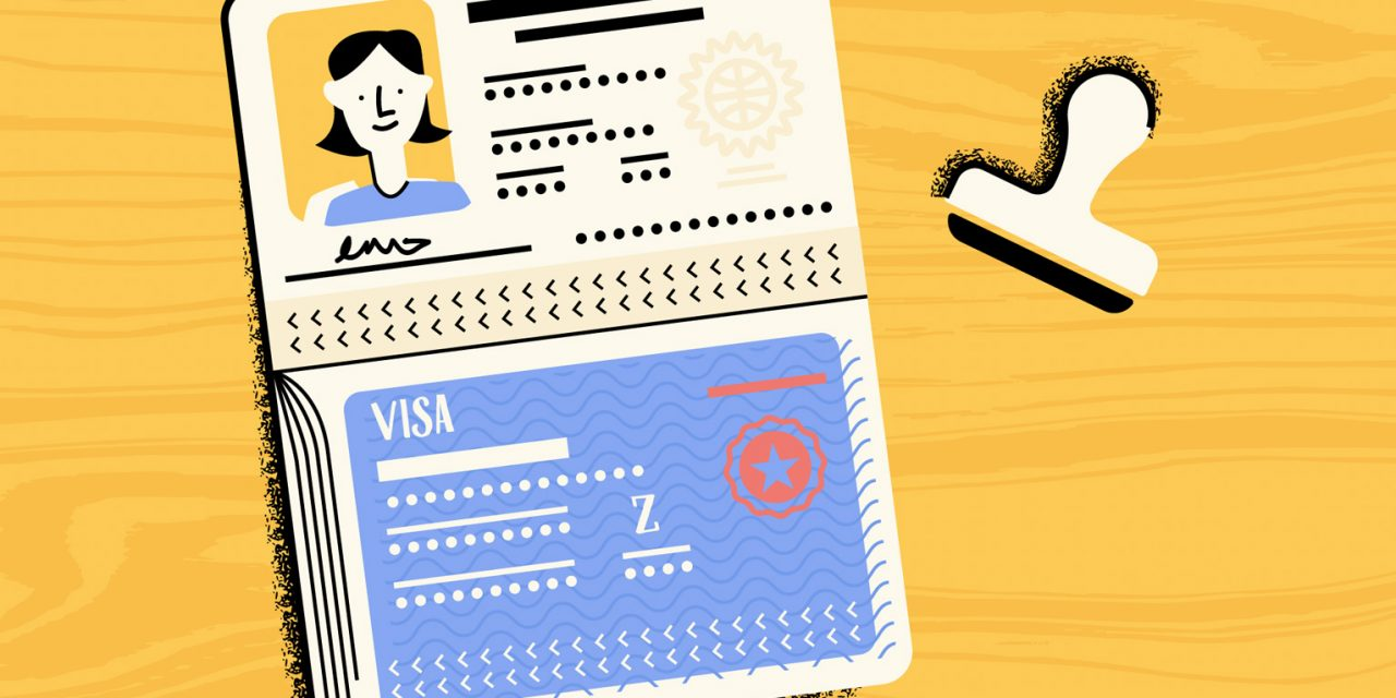 [How To]: Get a Work Visa in China