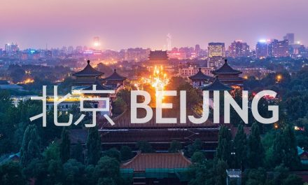 A comprehensive guide about living well in Beijing