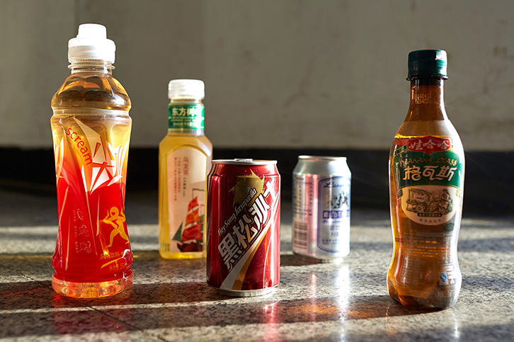"""[Tested]: Taobao's """"5 Worst Chinese Drinks"""" Package"""