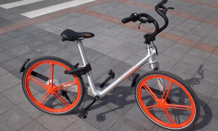[Tested]: The Mobike