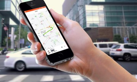[Tested]: Meituan Dache: The Other Ride-Sharing App