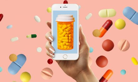 How to Get Prescription Drugs Delivered to Your Door