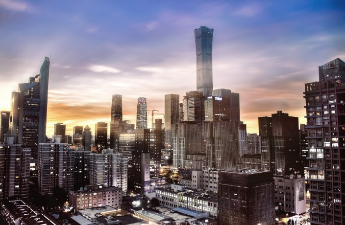 Are Companies Leaving China? Here's What AmCham President Says