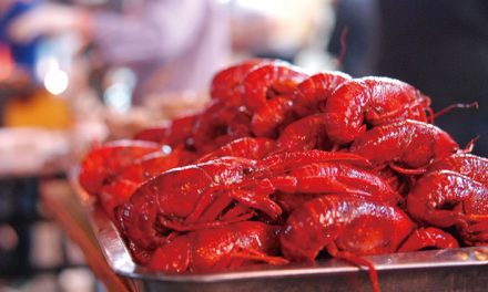How to Expertly Eat Xiaolongxia, China's Favorite Crayfish