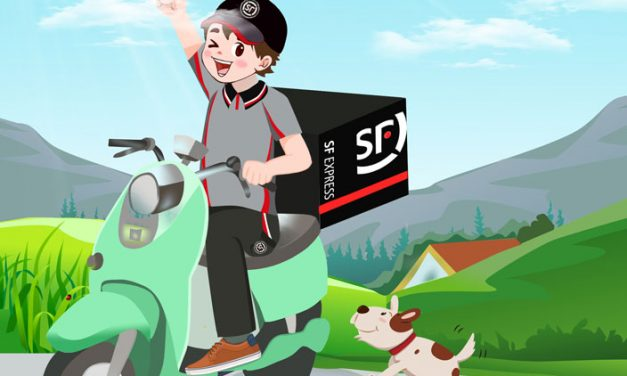 The Definitive Guide to Using SF Express on Your Phone