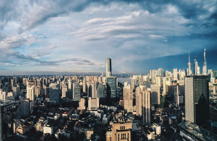Here are China's Top 10 Most 'Livable' Cities