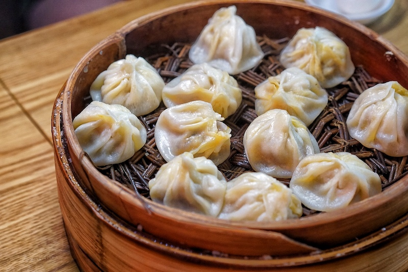 Shanghai Day Trip: Nanxiang, Home of the Xiaolongbao