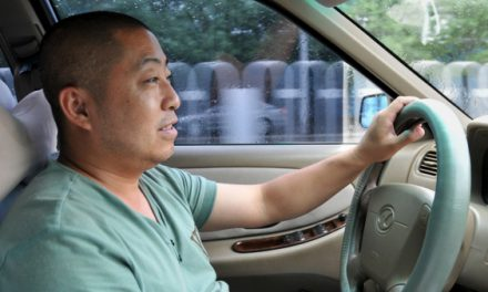 Mandarin Monday: How to Navigate Didi (and Your Driver)