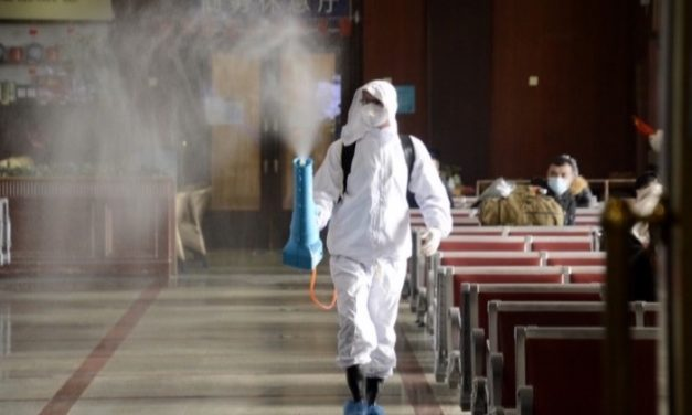 Beijing Changes Quarantine Policy… Again