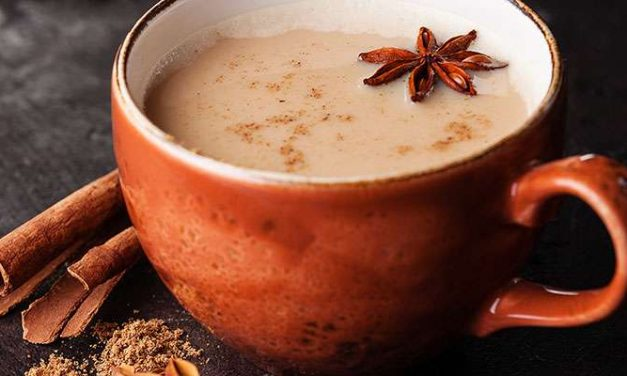 Winter Warmer Recipe: How to Make Your Own Chai Tea