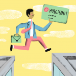[How To]: Change Your Job Without The Unnecessary Concern of Visa Trouble