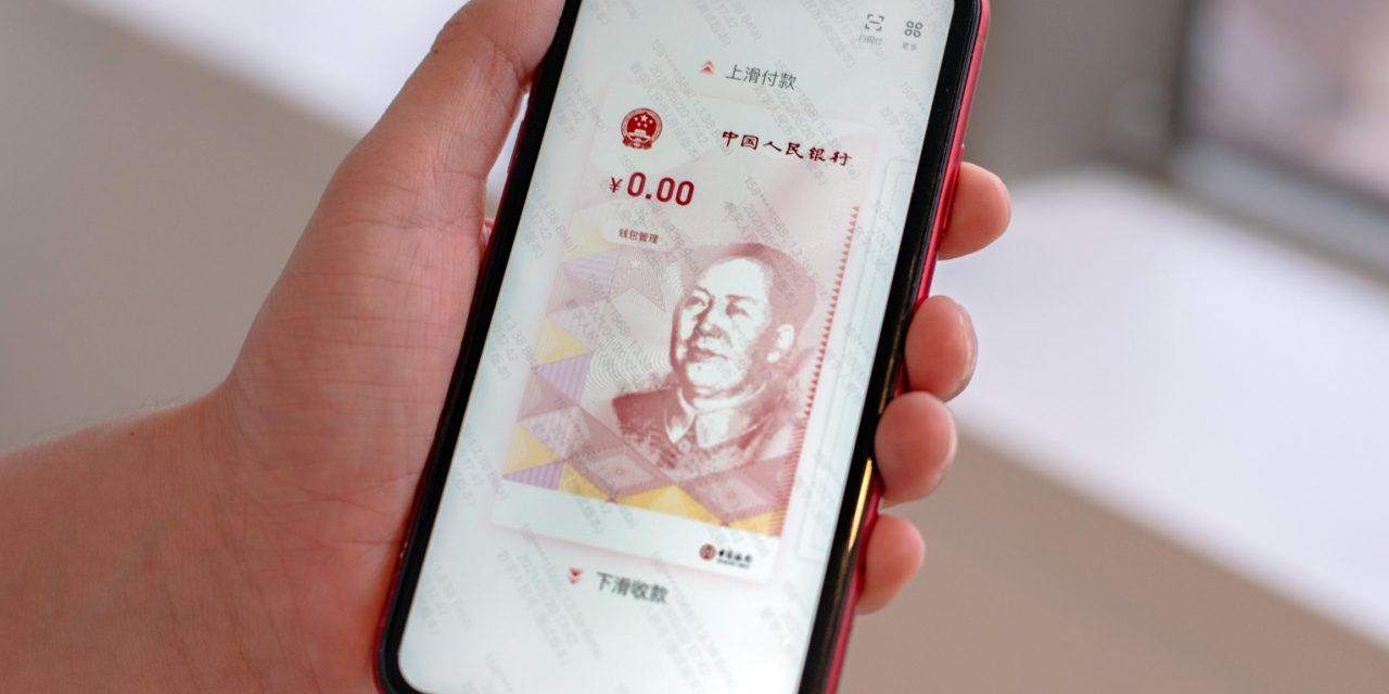 Yes, Foreigners Can Use China's New E-CNY Digital Currency