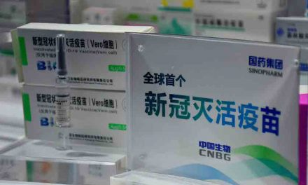 What We Know (and the Many Things We Don't Know) About Chinese Vaccines and Visas