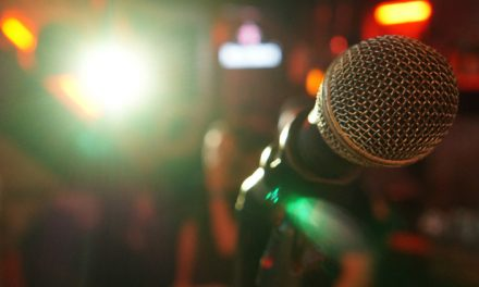 How Stand-up Comedy Has Evolved in Shanghai