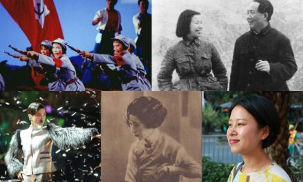 A Brief, Hairy History of Women's Rights in China