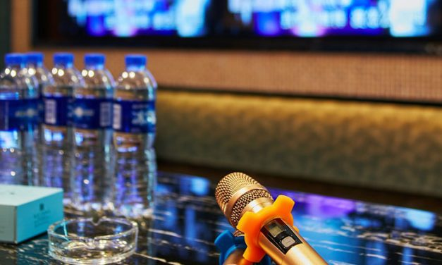 China to Crack Down on 'Illegal Karaoke Songs'